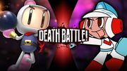 Bomberman VS Dig Dug Official