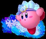 Kirby - Ice Kirby