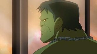 Planet Hulk Hulk's Happy Ending