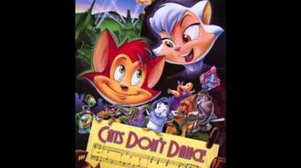 Cats Don't Dance OST - (09) Nothing's Gonna Stop Us Now