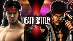 Liu Kang Ryu Fake Thumbnail V3