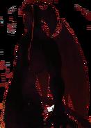Devilman, the Body of Amon