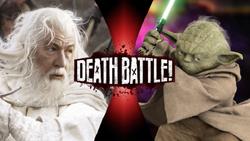 Gandalf Yoda Fake Thumbnail V2