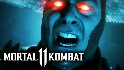 Mortal Kombat 11 Official Story Reveal MK11 Reveal Event
