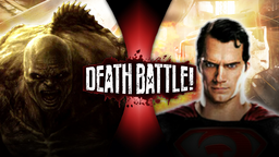 Abomination vs Red Son Superman