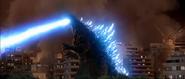 Atomic Blast Godzilla