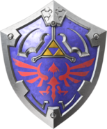 500px-TPHD Hylian Shield Artwork 1