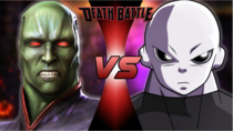 MM vs Jiren