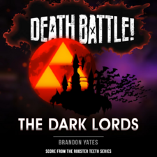 The Dark Lords Track Image