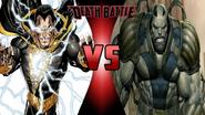 Black Adam vs. Apocalypse