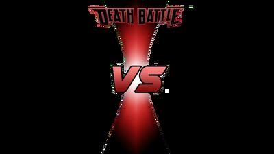 Death Battle season 3 Template