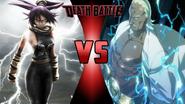 Yoruichi Shihoin vs. A