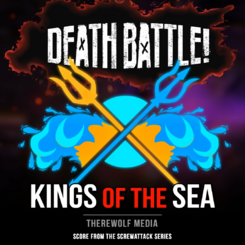 Kings of the Sea Album Cover