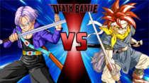 Trunks vs Chrono