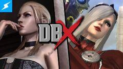 DBX - Trish vs Jeanne
