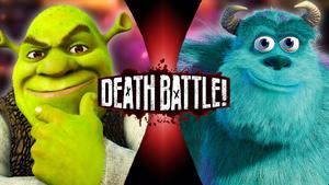 Shrek-Sully