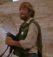 Chuck Norris Weapon