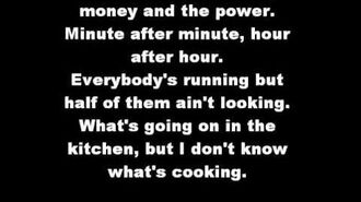 Coolio - Gangsters Paradise (Official Lyrics On Screen)