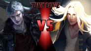 Nero vs. Alucard