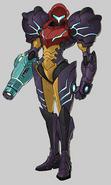 MSR Gravity Suit Artwork