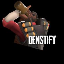 User:DENSTIFY1