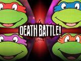 Teenage Mutant Ninja Turtles Battle Royale