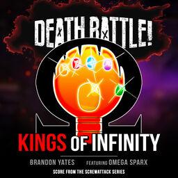 Kings of infinity