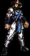 Raiden MK2