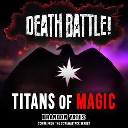 Titans of Magic