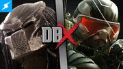 Predator vs Prophet DBX TN
