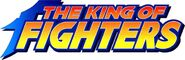 King of Fighters Logo