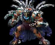 Shredder (mutant)