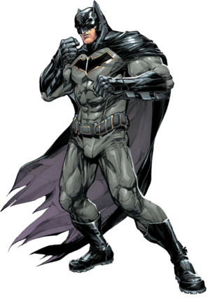 Batman dc rebirth by thegothamguardian-dap7g0z