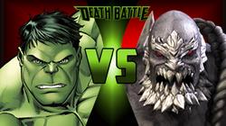Hulk Doomsday Fake Thumbnail V2