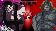 Sloth vs. Spartacus