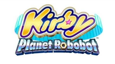 Mind in a Program (Kirby Planet Robobot)