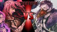 Diavolo vs. Overhaul