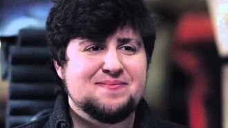 Died the way he Lived JonTron StarCade