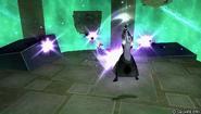 Shadow Flare (DFF)