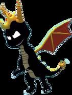 Dark Spyro 0