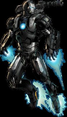 AA2-WarMachine