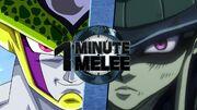 One Minute Melee Cell vs. Meruem