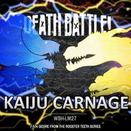 WLM27 - Kaiju Carnage (CAC)
