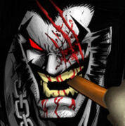 DB character Lobo