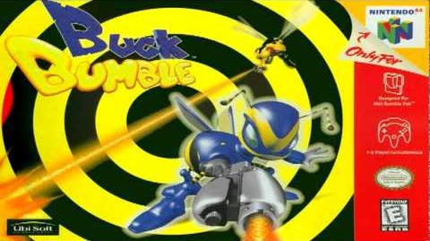 My Favorite VGM 528 - Buck Bumble - Title Screen-0