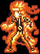 Tailed Beast Naruto Sprite