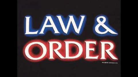 Law & Order Full Theme (High Quality)-0