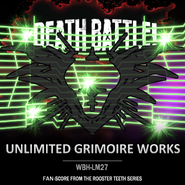 WLM27 - Unlimited Grimoire Works (CAC)