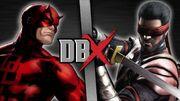 Daredevil VS Kenshi (Official)