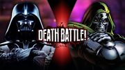 Darth Vader VS Doctor Doom Official
